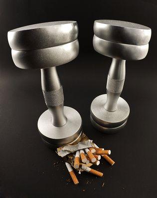 10 Способів кинути курити