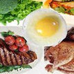 Безвуглеводна дієта. Принцип дії, меню і протипоказання