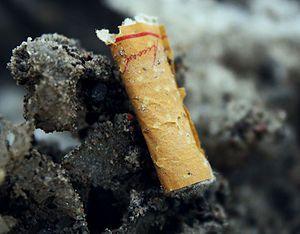 Кинути палити: плюси і мінуси