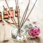 Масло герані в ароматерапії