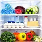 Як правильно зберігати продукти в холодильнику