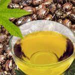 олія рицинова
