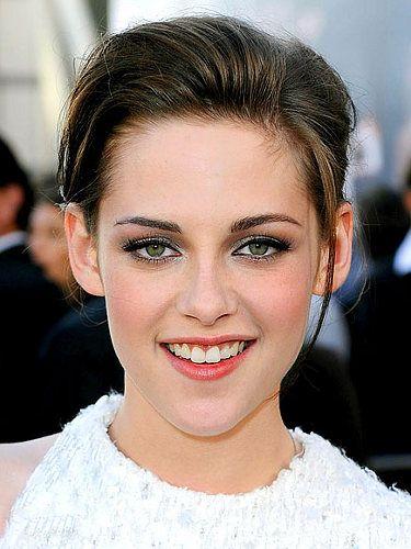 Крістен стюарт кинула палити: одкровення актриси