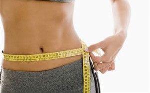Основа схуднення