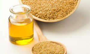 лляне масло корисно для здоров`я