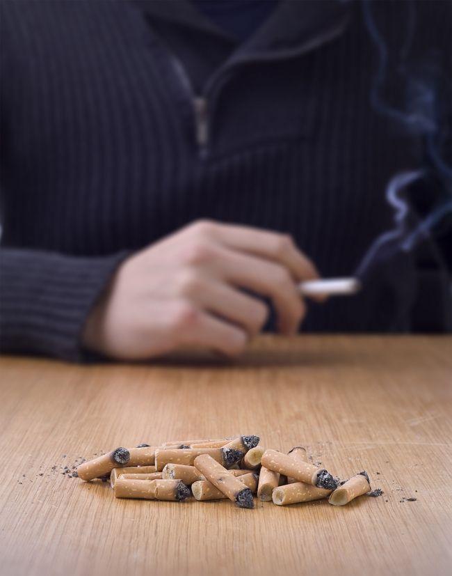 Приміщення для куріння: норми і обмеження