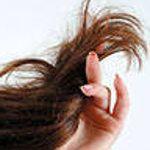 Волосся, що січеться. Маски для лікування волосся